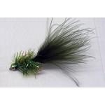 Cactus Damsel Olive Dun Shaggy l/s 10